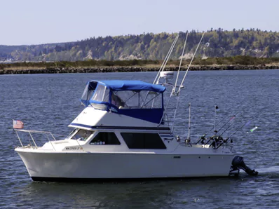 Seattle Fishing Charters | Big King Salmon Charters | 425